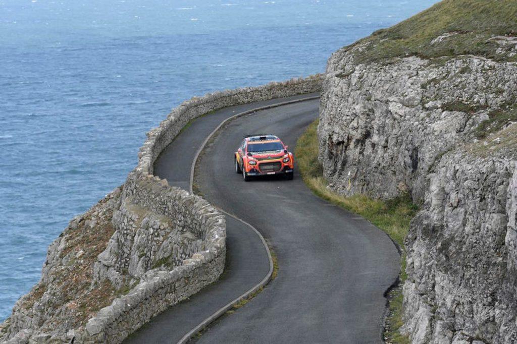 WRC | Citroen rinuncia alla rivoluzione ibrida nei rally e lascia il campionato dal 2022?