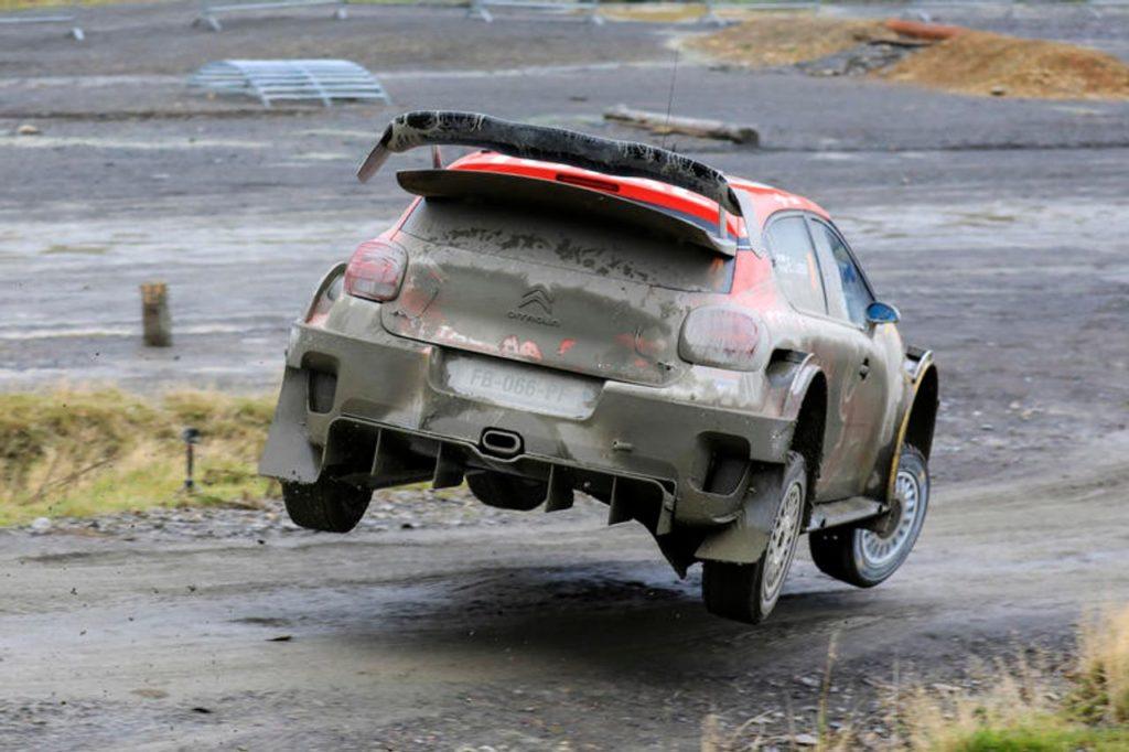 WRC | Pierre Budar spiega l'addio di Citroen al Mondiale Rally e svela altri dettagli