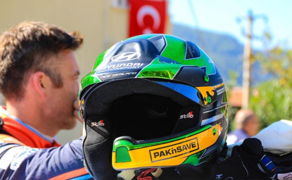 WRC   Hayden Paddon, e adesso? Il pilota sfoga la propria frustrazione