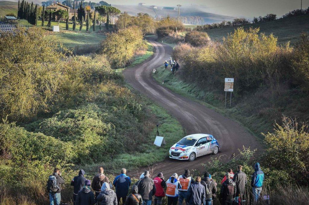 CIR | Non solo Ciuffi e Gonella: Peugeot ottiene il titolo nel Due Ruote Motrici anche tra i costruttori