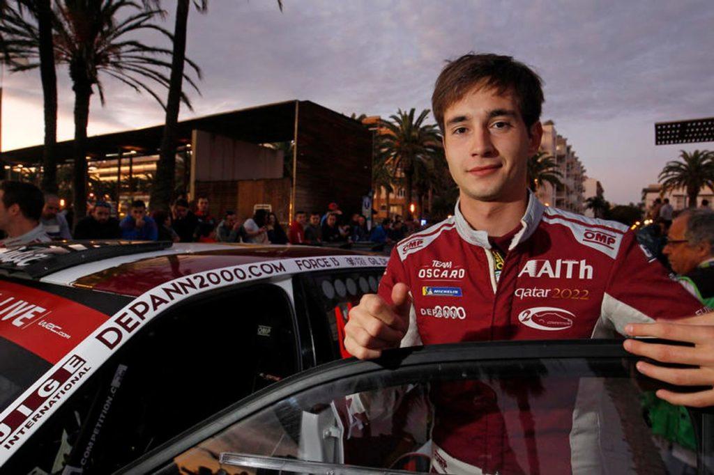 WRC2 | La stagione vincente di Pierre Louis Loubet