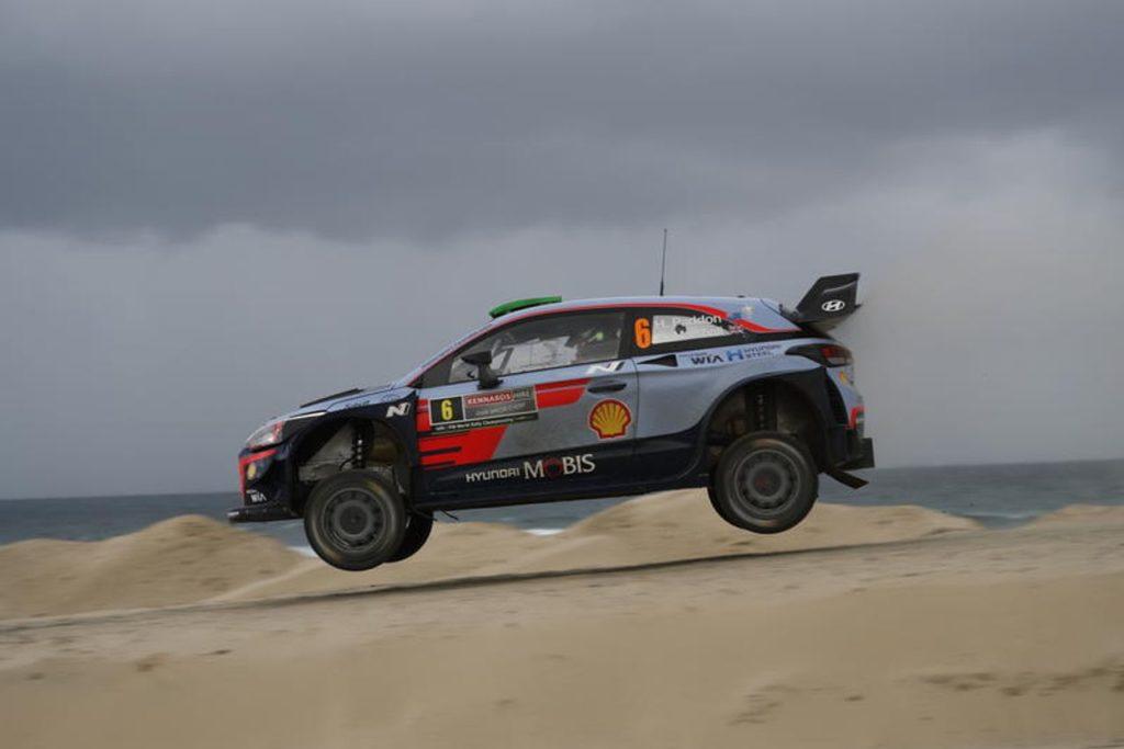 WRC | Rally Australia 2019: anteprima ed orari