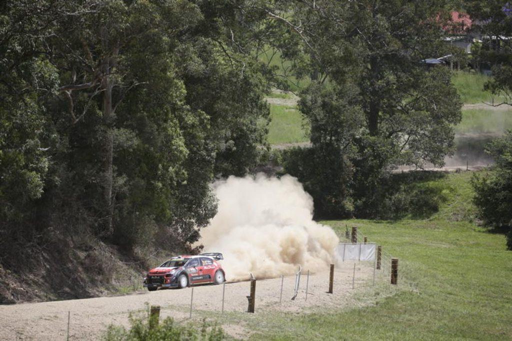 WRC | Rally Australia 2019, i protagonisti di una start list ridotta