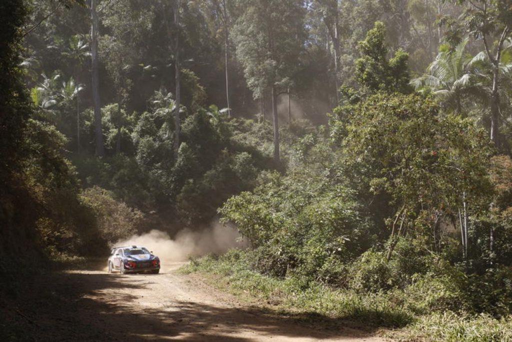 WRC | Ufficiale, cancellato il Rally Australia 2019: il Mondiale si chiude qui