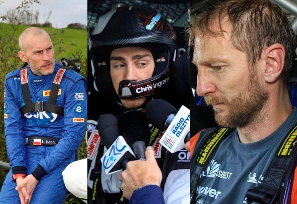 ERC | Rally Ungheria 2019: i protagonisti attesi e la lotta a tre per il titolo europeo