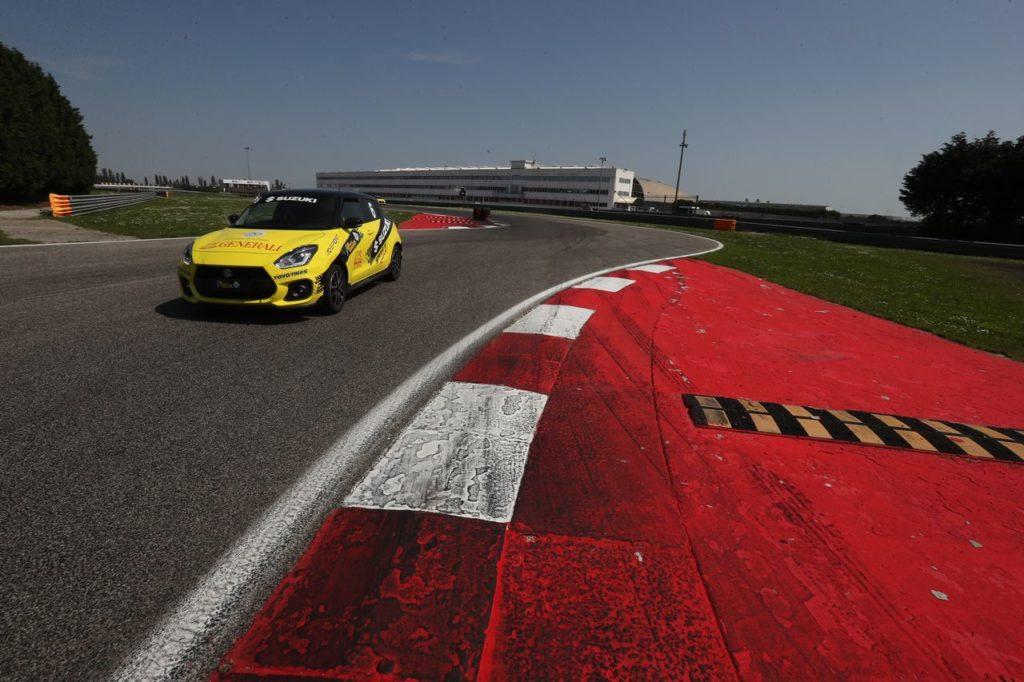 Adria Motor Week, Suzuki Motorsport presente con i protagonisti di stagione ed il Rally Italia Talent