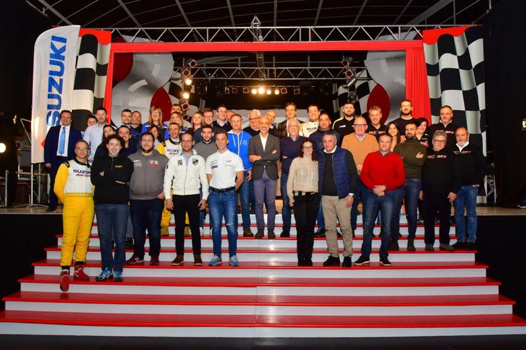 Suzuki Motorsport, ecco come è andato il weekend dell'Adria Motor Week