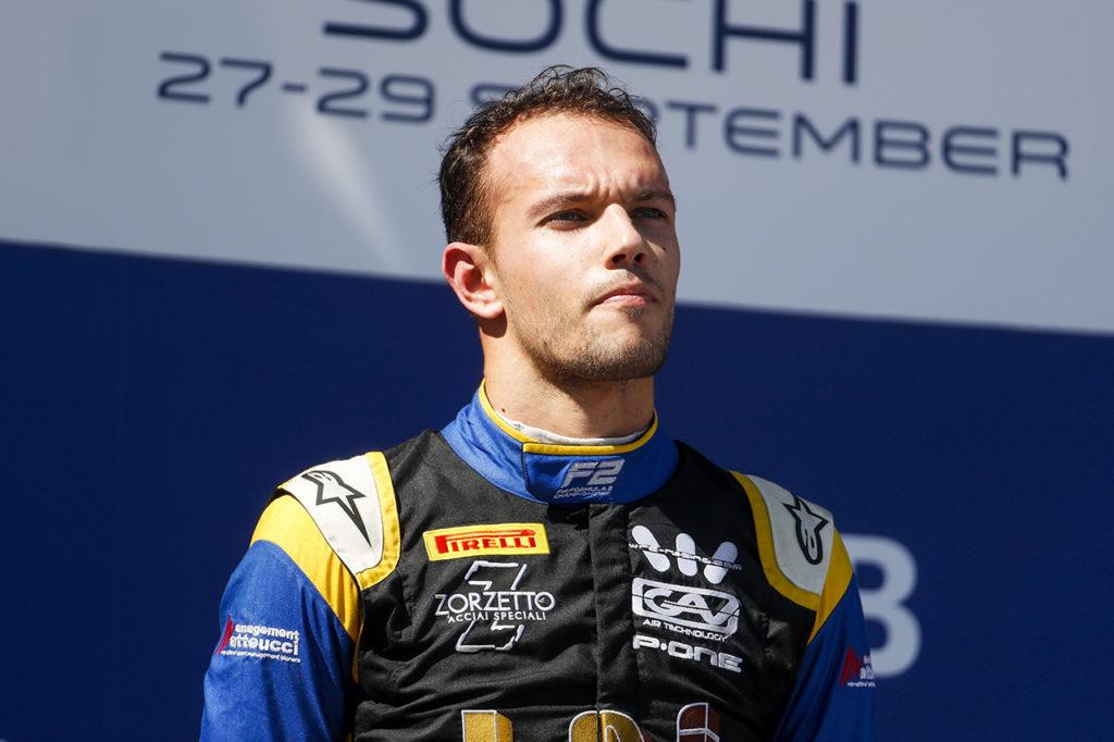 Blancpain | Ghiotto con R-Motorsport nel GT World Challenge Europe