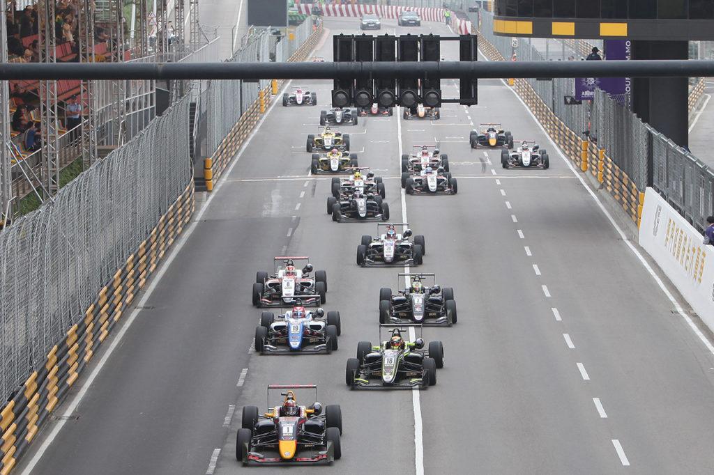 FIA F3 | Gran Premio di Macao 2019: anteprima e orari del weekend