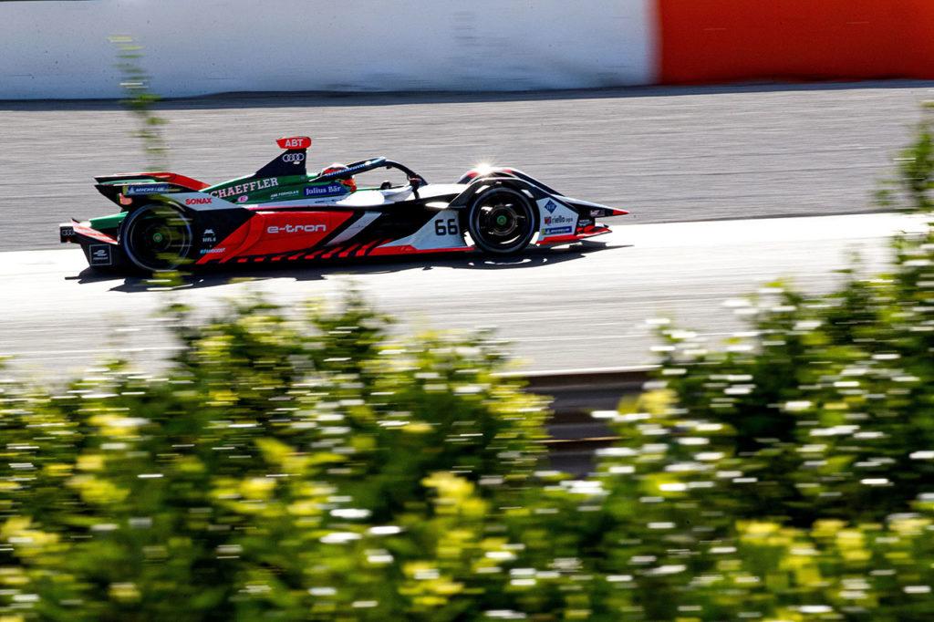 Formula E | Audi pronta a lottare per il titolo già in Arabia Saudita
