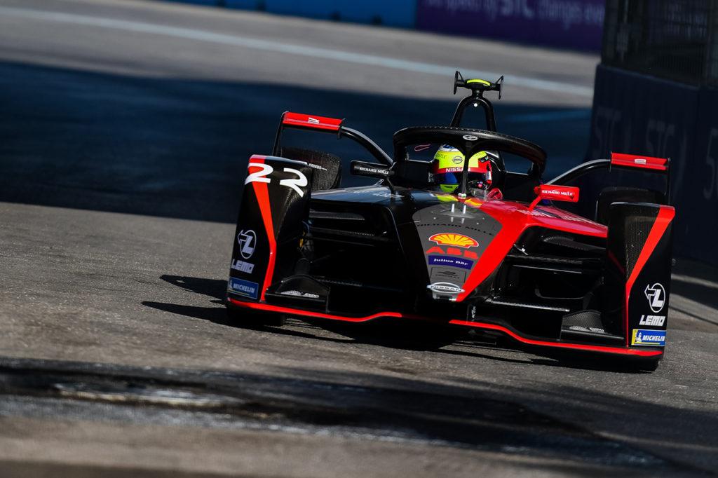 Formula E | Nissan e.dams inizia alla grande con Rowland in Arabia Saudita