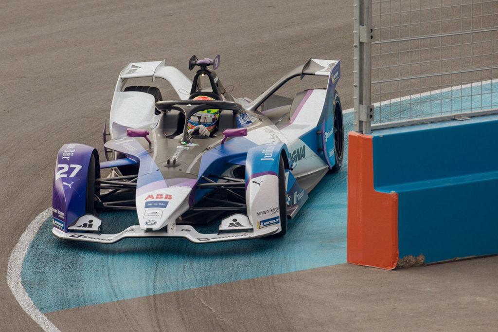 Formula E | Diriyah, Gara 2: Sims non sbaglia, prima vittoria con BMW