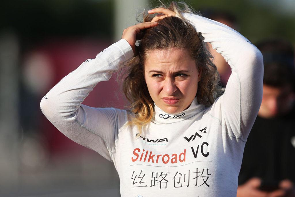 FIA F3 | La Floersch torna a Macao con HWA Racelab, a un anno dall'incidente