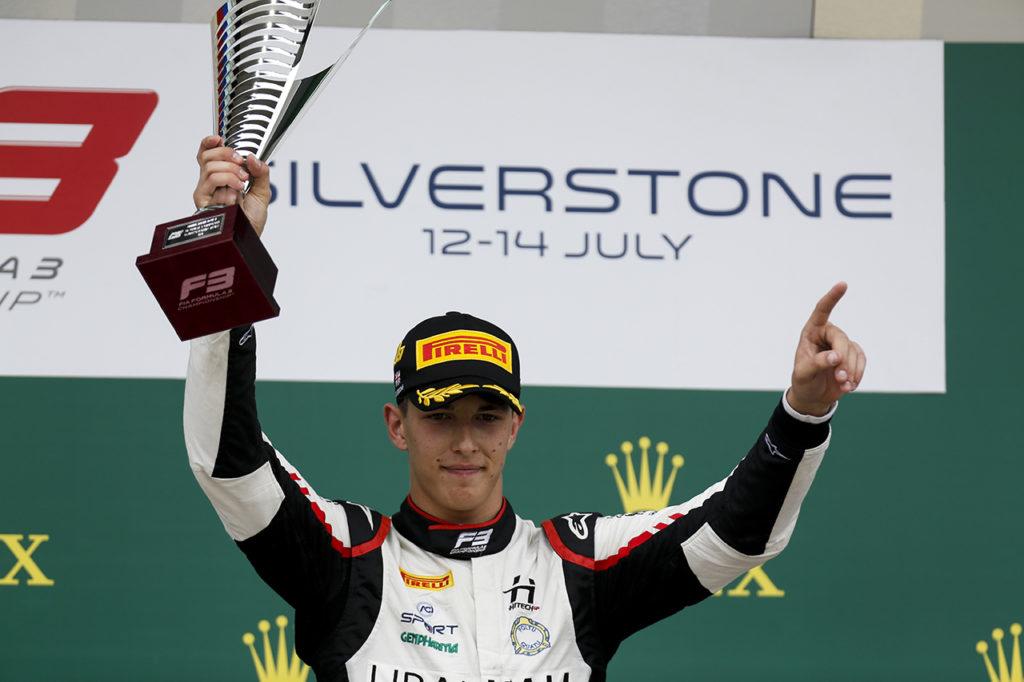 FIA F3 | Pulcini, Maini e Verschoor completano l'entry list di Macao
