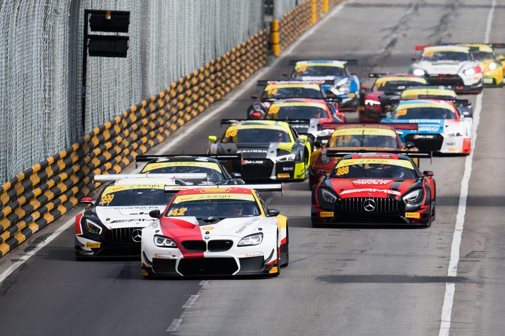 FIA GT World Cup | Macao 2019: anteprima e orari del weekend