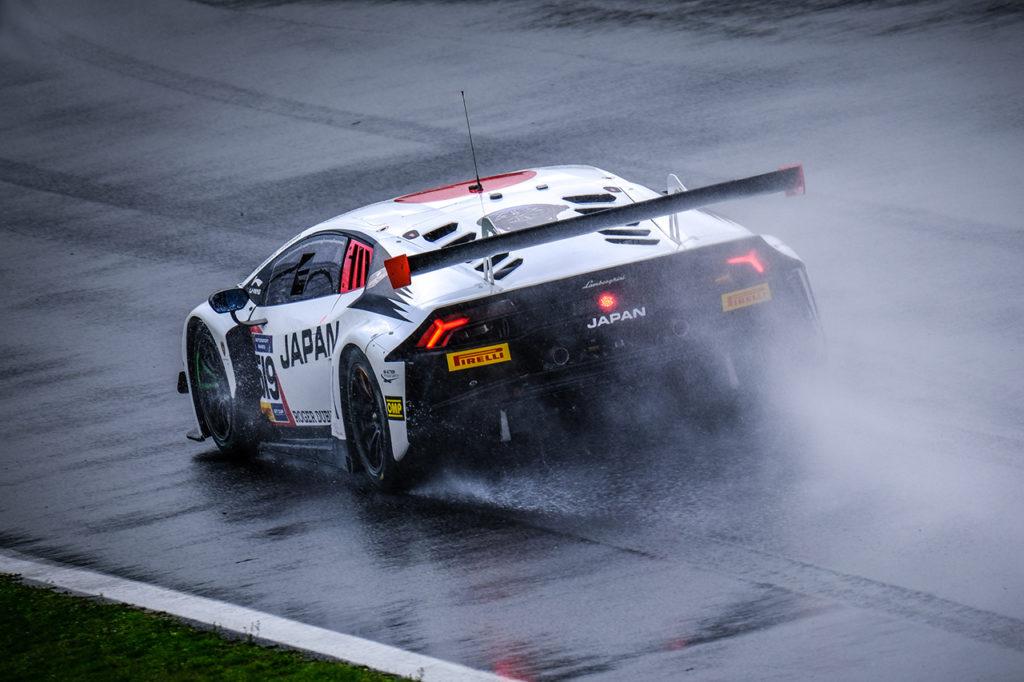 FIA Motorsport Games | GT Cup, Gara 2 e Finale: Giappone coglie l'oro