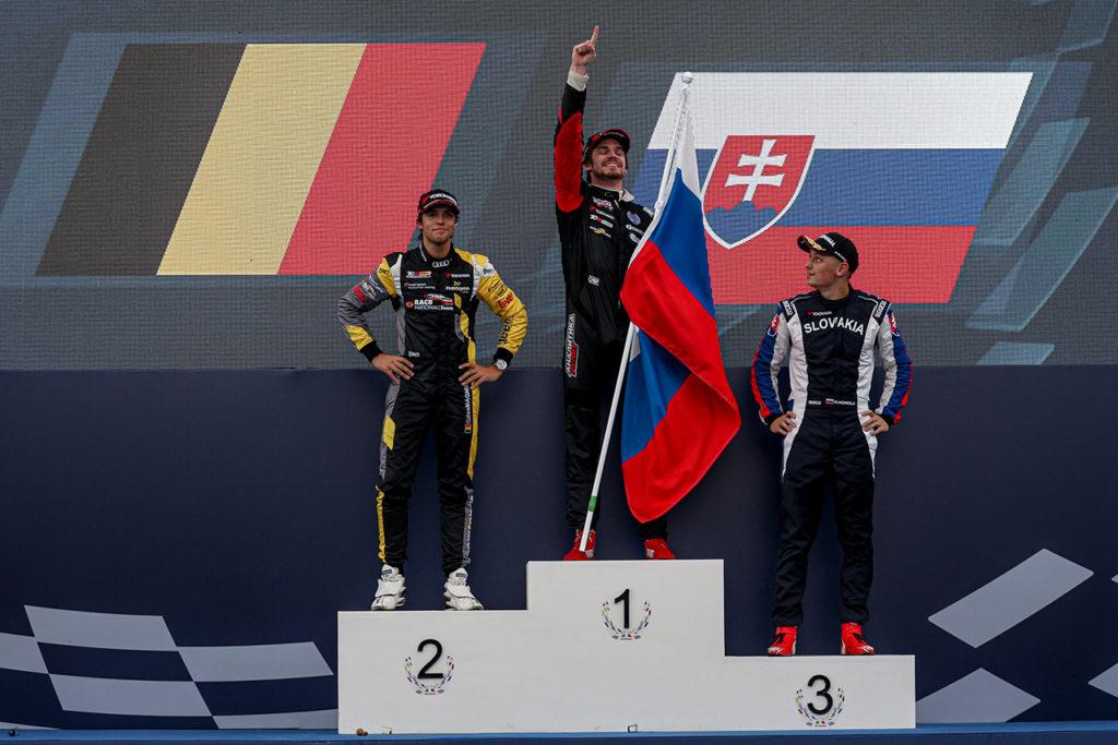 FIA Motorsport Games | Touring Car Cup, Gara 2: vince Magnus, oro a Gavrilov