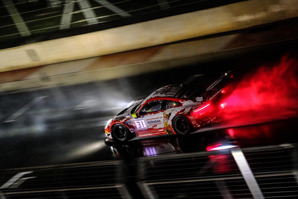 International GT Challenge | Kyalami, Gara: vince Porsche con Frikadelli, Olsen campione
