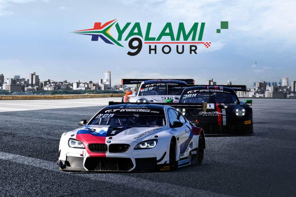 Intercontinental GT Challenge | 9 Ore di Kyalami 2019: anteprima e orari del weekend