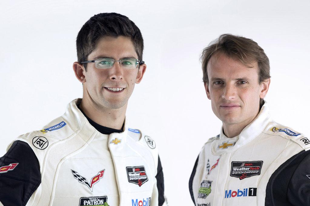 IMSA | Ufficiale: Jordan Taylor in Corvette al posto di Magnussen
