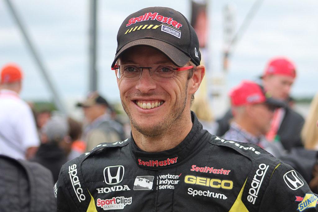 IndyCar   Clamoroso: Bourdais non correrà per Dale Coyne Racing