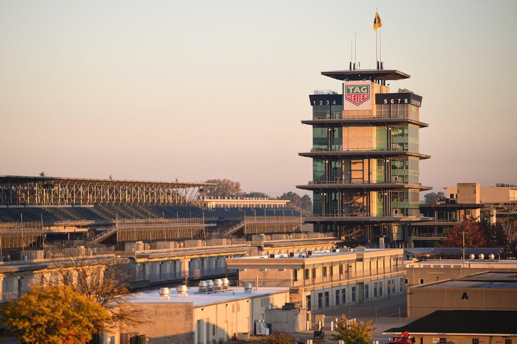 Clamoroso: Penske ha comprato l'Indianapolis Motor Speedway e la IndyCar