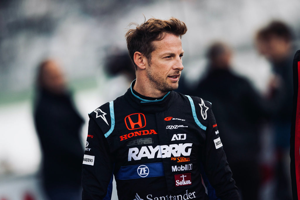 WEC | Button intenzionato a tornare a Le Mans con una LMP2