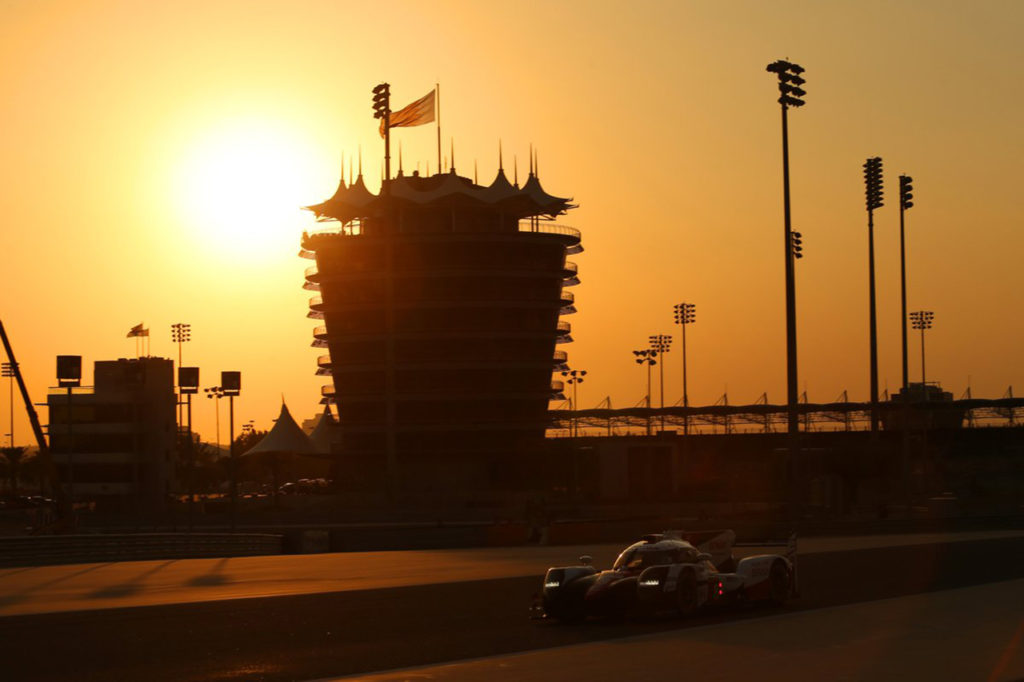 WEC | Altri nomi per i rookie test in Bahrain, ecco la line-up provvisoria