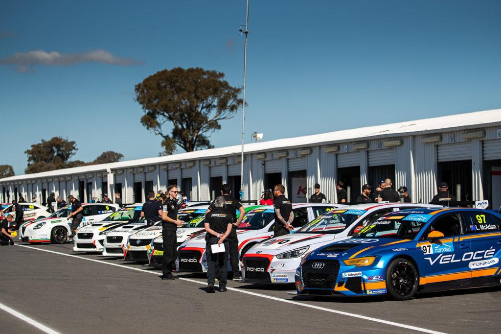 WTCR | Una wildcard per il campione 2020 del TCR Australia