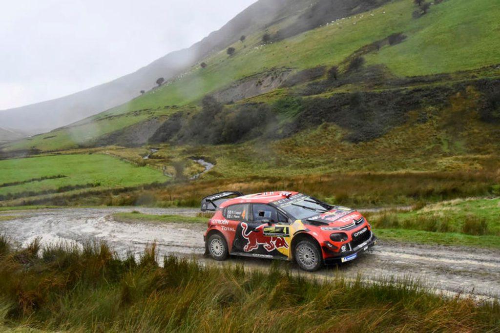 WRC | Budar apre alle C3 WRC con i privati. Parte intanto la stagione dei test per Hyundai e Toyota [VIDEO]