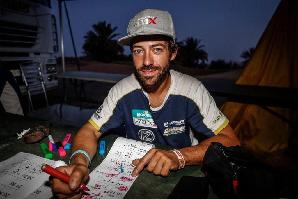 Dakar | Da Cerutti a Gerini, passando per Pavan e non solo: gli italiani in gara nella categoria Moto