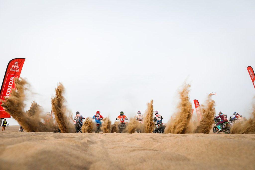 Dakar | Moto, i principali protagonisti dell'edizione 2020: tutti contro KTM