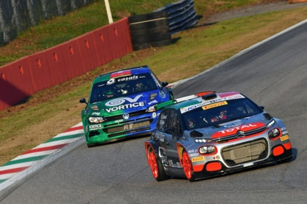 Monza Rally Show | Tutto pronto per l'edizione 2019: i commenti dei piloti