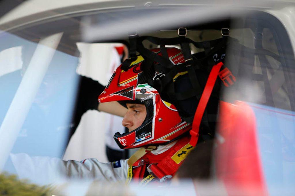 WRC   Nicolas Ciamin sulla Citroen C3 R5 nel 2020. Gli altri piloti con la C3 al Rallye Monte Carlo