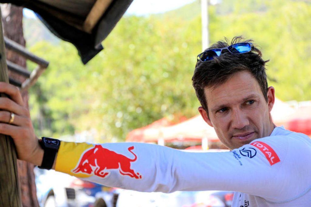 WRC | Ogier conferma: con Toyota si chiuderà la sua carriera nel 2020