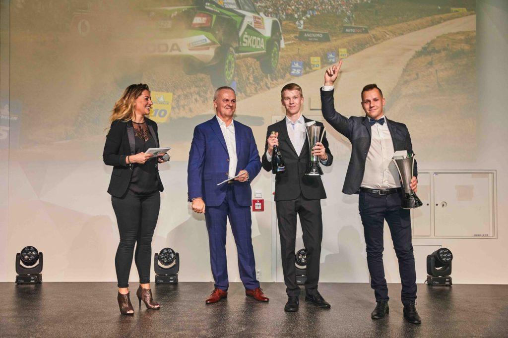 Skoda Motorsport celebra un 2019 di successo nei rally, ma chiude il programma ufficiale nel WRC2