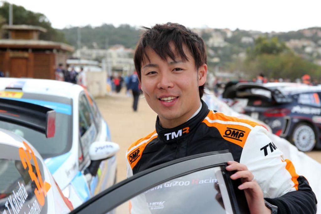 WRC   Ufficializzato il programma di Katsuta: correrà anche lui nel 2020 con la Toyota Yaris WRC