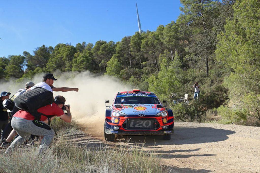 WRC | Ibrido 2022: le vetture potranno sfruttare un extra boost nelle prove speciali