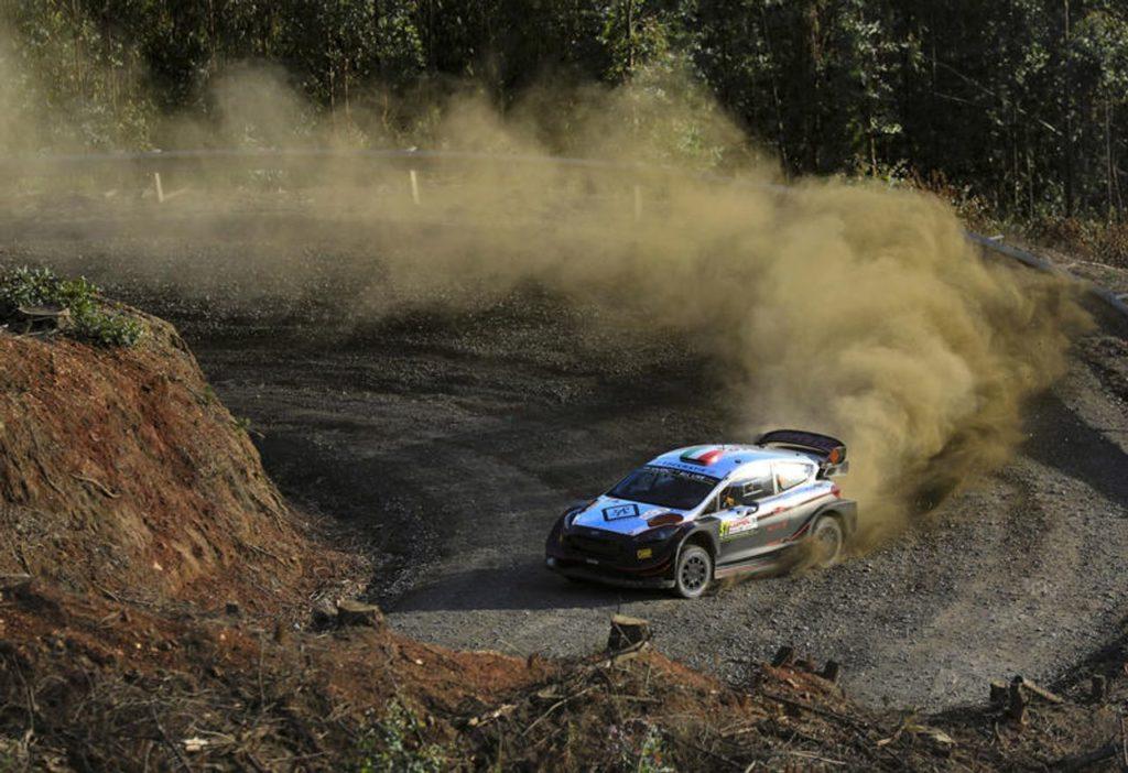 WRC | Un altro Paese sudamericano in lizza per il Mondiale: sostituirà il Cile?