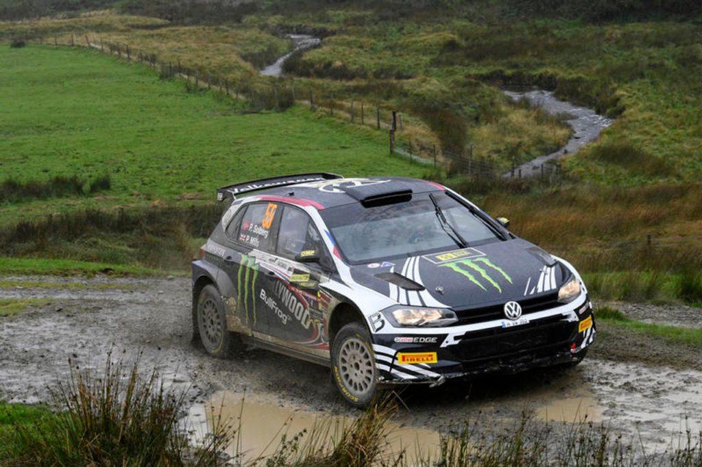 WRC | Si apre l'era Pirelli, fornitore unico del campionato dal 2021