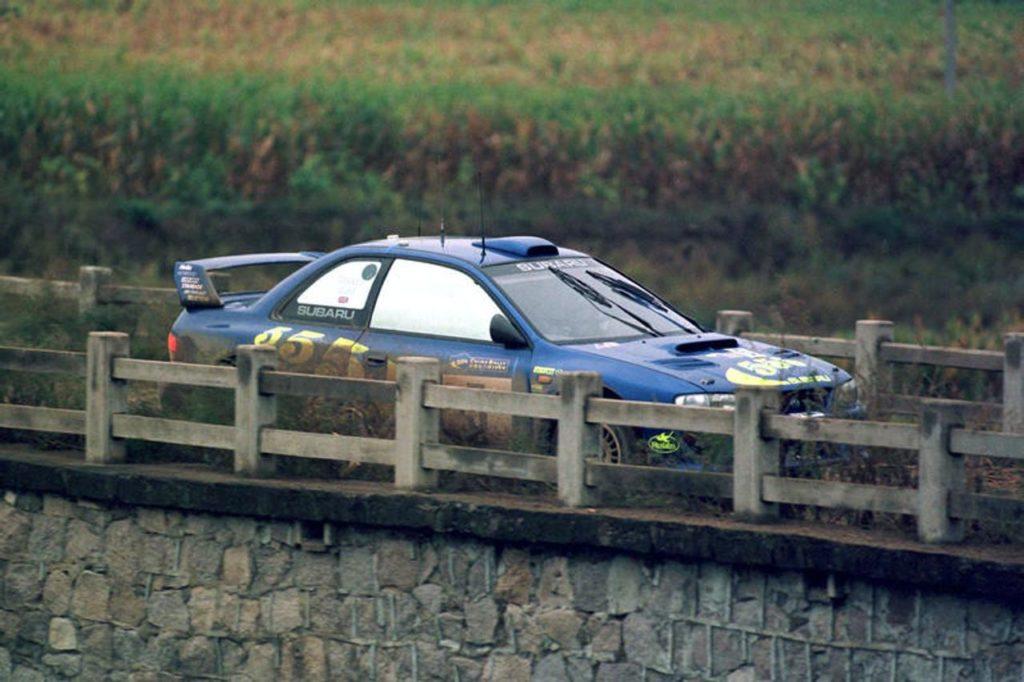 WRC | La FIA intende aprire il Mondiale Rally alla Cina e al Nord America