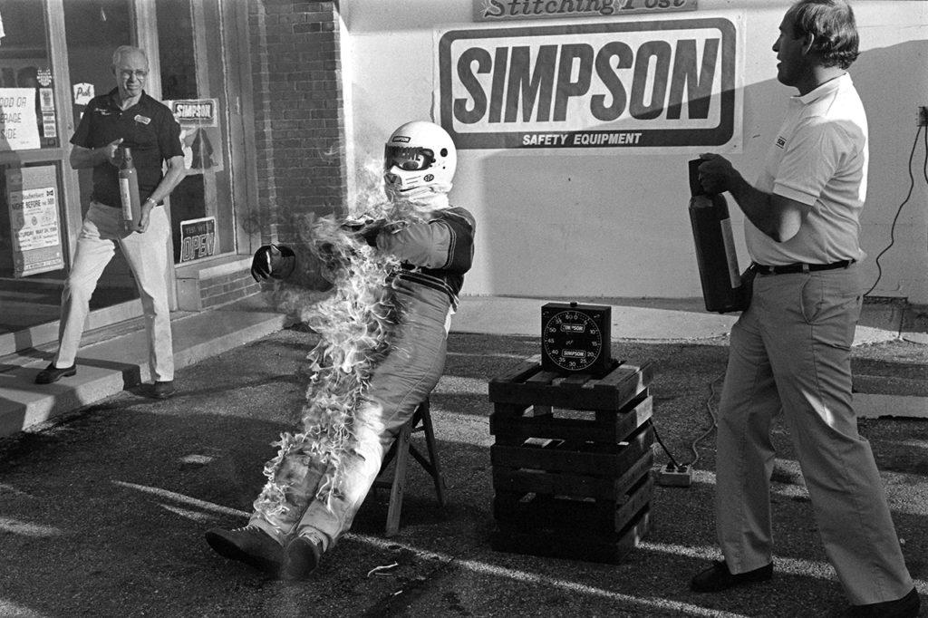 IndyCar | Addio a Bill Simpson, pioniere della sicurezza in America