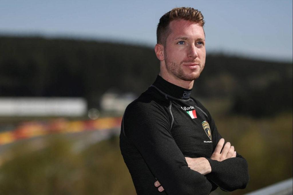Blancpain | Bortolotti lascia Lamborghini dopo sei anni, correrà con Audi