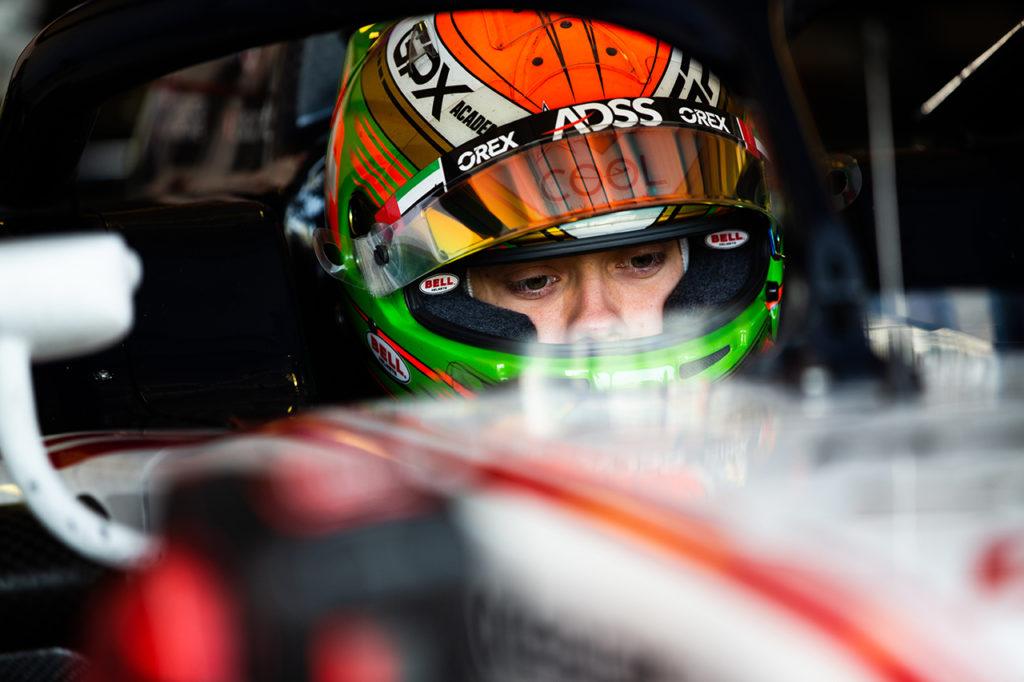 FIA F2 | Deletraz e Piquet con Charouz nella stagione 2020
