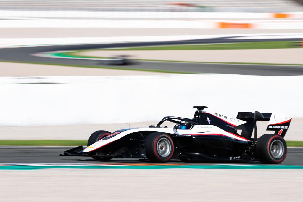 FIA F3 | Pourchaire firma per ART Grand Prix per correre nel 2020