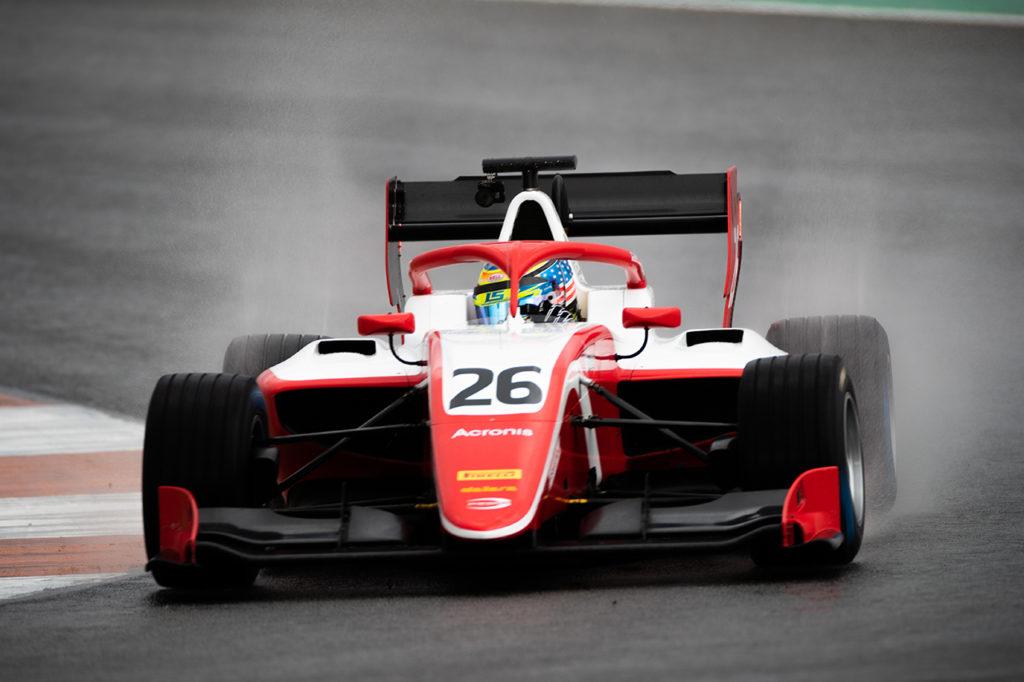 FIA F3 | Prema si affida a Sargeant per la stagione 2020
