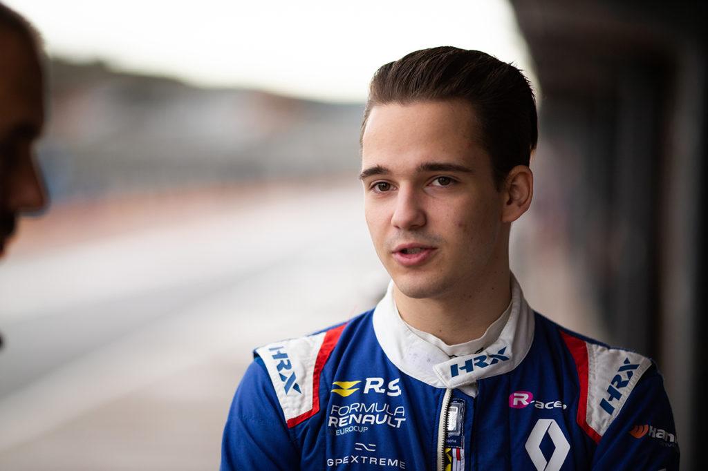 FIA F3 | Smolyar si unisce ad ART Grand Prix per la stagione 2020