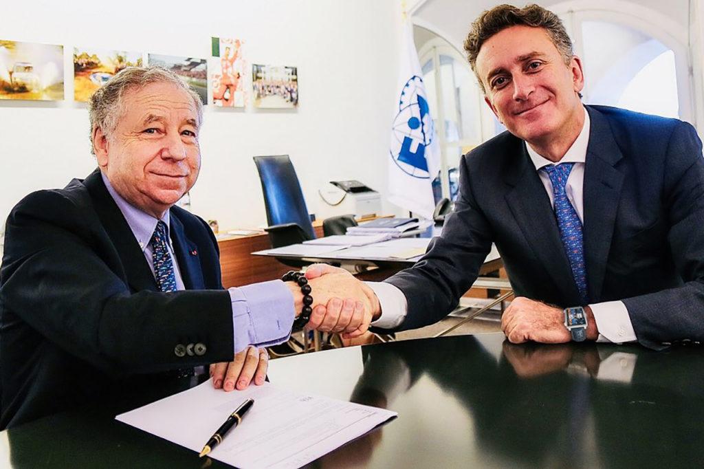 Formula E | La FIA promuove la serie a Campionato del Mondo dal 2020-21