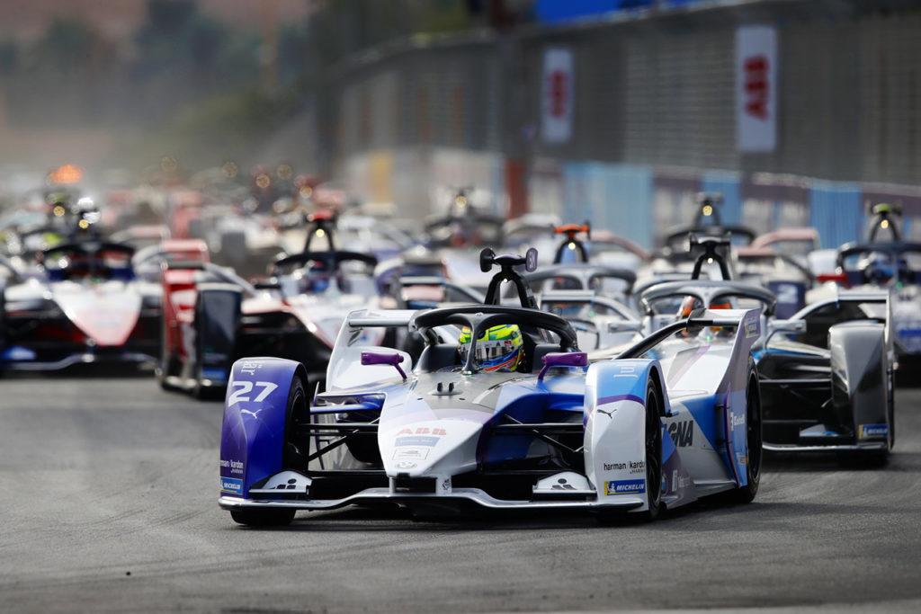 Formula E | Arrivano le Gen3 nel 2022, meno peso e più cavalli