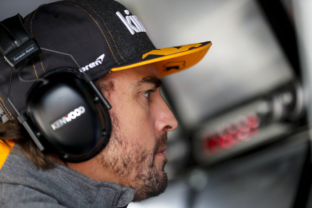 IndyCar | Alonso punta a correre alla 500 Miglia di Indianapolis del 2020